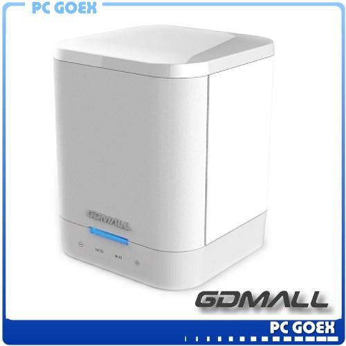 GDMALL AUDIO 無線藍芽配對機 BT1000-白 (1顆) ☆pcgoex 軒揚☆