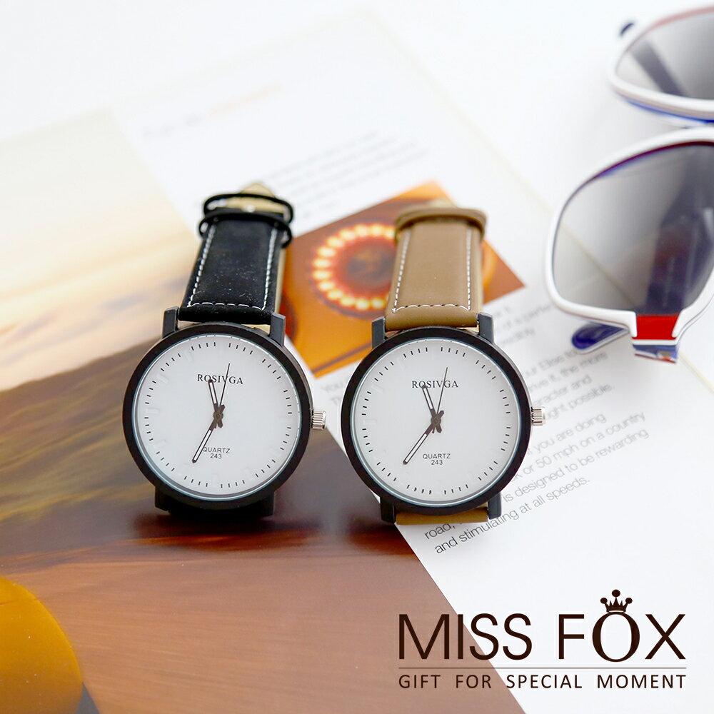 ~超殺 39折~手錶 休閒品味 簡約風手錶 JJ9191