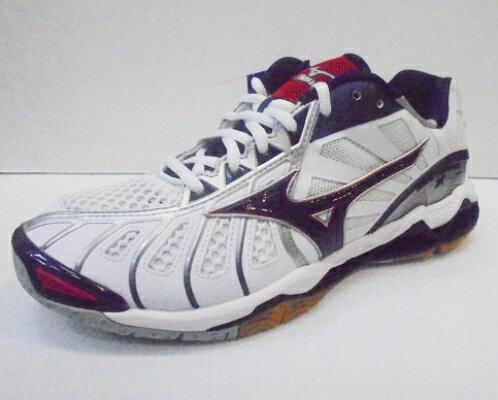 [陽光樂活] 美津濃MIZUNO 排球鞋 WAVE TORNADO X V1GA161215  加贈1 英吋白貼1 捲 市價 100 元