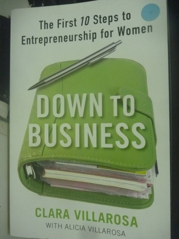 ~書寶 書T4/財經企管_ZEA~Down to Business: The First