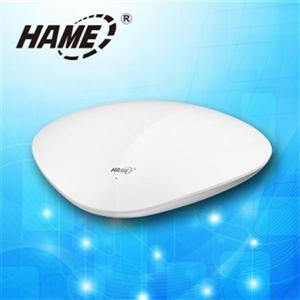 【傳統喇叭一秒升級WIFI音響】Hame MR-B2 300M 音樂盒無線路由器