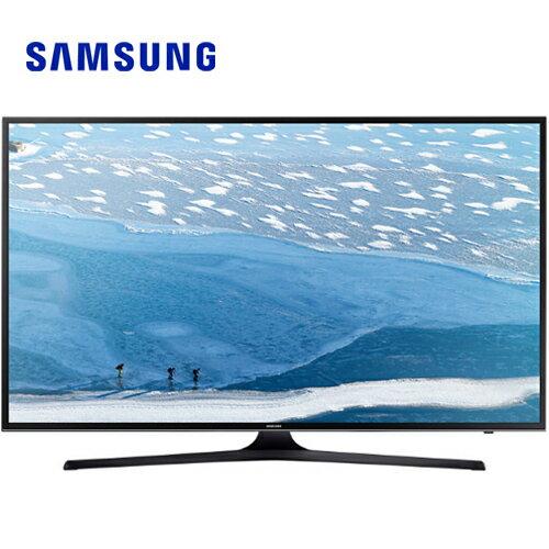 Samsung 三星 UA43KU6000WXZW 43吋 UHD 4K 平面 Smart TV KU6000系列 Series 6