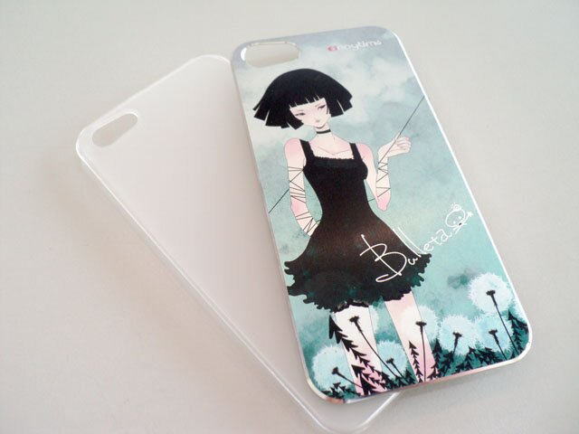 I phone 5 iPhone 5 超薄高 金屬保護殼 手機殼 保護殼 保護殼 手機殼