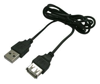 KINYO USB-22 USB 延長線/線長120公分/傳輸線/USB 2.0 A公/A母/1.2M/高速輸出/滑鼠/電腦/鍵盤/印表機/掃描機/數位相機/外接硬碟/隨身碟/微型接收器/藍牙接收器/TIS購物館