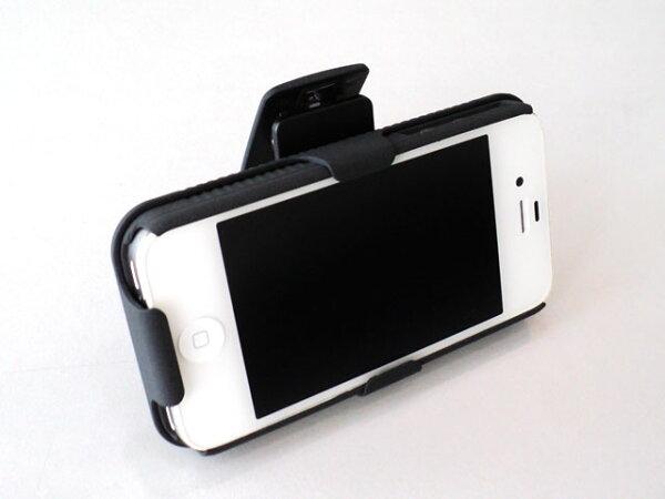 Samsung GALAXY S2 i9100 多功能背蓋/手機背蓋/手機保護殼/掛腰背蓋/掛腰/觀賞架/觀賞座/可站立/Redberry 草莓紅