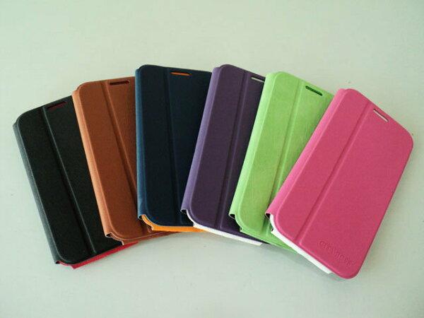 Galaxy S3/亞太 S3 i939 手機皮套/Samsung i9300 超薄側掀雙色保護套/支架/觀賞架/可站立/磁扣皮套/CITY BOSS