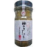 日本九州柚子胡椒醬 (綠) 60G