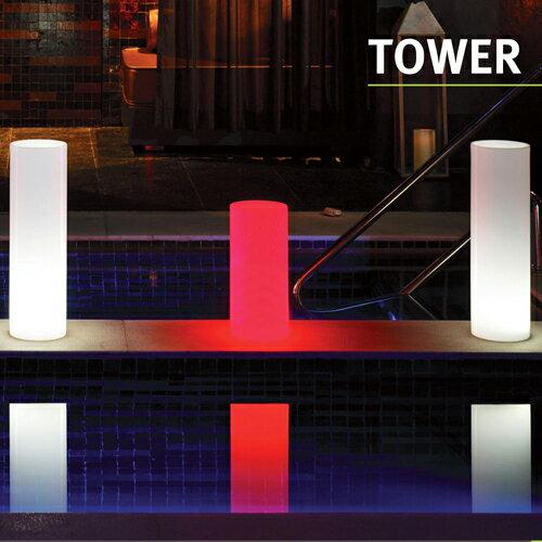 【7OCEANS七海休閒傢俱】Smart&Green 戶外燈具 TOWER 0