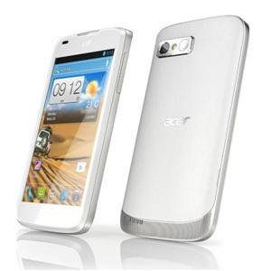 Acer Liquid Gallant S Duo E350S 雙核心雙卡雙待智慧型手機