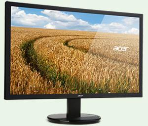 "ACER K222HQL 21.5"" LED LCD ( K222HQL(BD) )液晶顯示器"