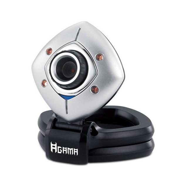 AGAMA V-1325R 800萬畫素網路攝影機