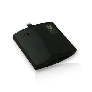 aibo IT-680U ATM網路轉帳/報稅專用 晶片讀卡機-(黑/白 兩色)