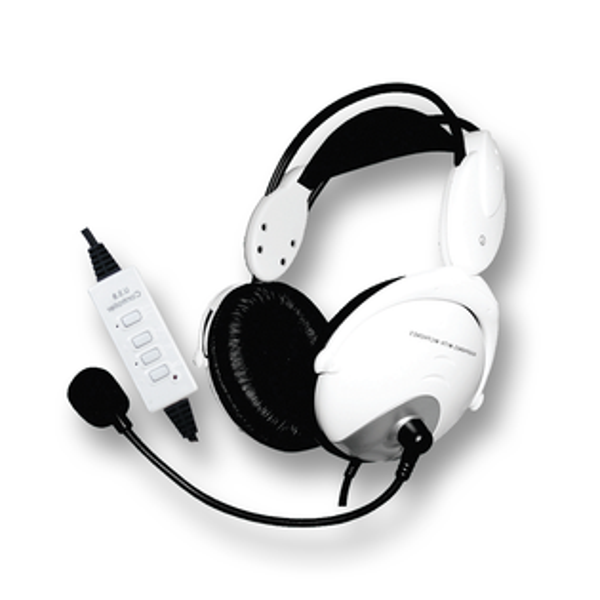 ALTEAM USB-549M 電競耳機麥克風