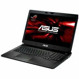 ASUS 17.3吋 GTX980 獨顯效能電競筆電(G751JY)