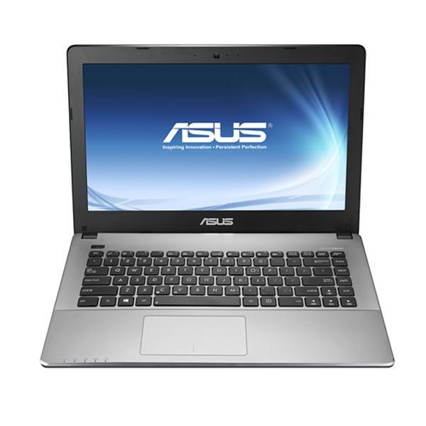 ASUS X450CC-0091B3337U(迷霧灰) 14吋筆記型電腦 (14吋/i5-3337U(1.8G)/4G ON BOARD最大8G/500G 5400轉/GT 720 2G/燒/W8)