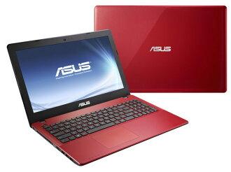 ASUS X555LB-0053F5200U  家用筆記型電腦 紅/I5-5200U/4G/1TB/NV940/DRW/WIN8.1
