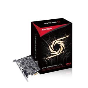 圓剛易錄卡C985 LITE HDMI H.264硬壓直播擷取卡