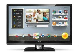 BenQ明基 32吋Smart LED液晶顯示器+視訊盒(32RL7500)