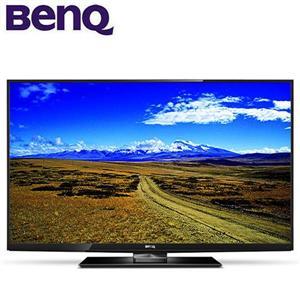 BenQ明基 65吋120Hz LED液晶顯示器+視訊盒(65RV6600)