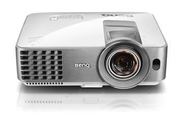 BenQ SVGA/3000ANSI短焦投影機 ( MS619ST )
