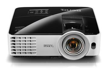 BenQ XGA/3000ANSI短焦投影機 ( MX620ST )