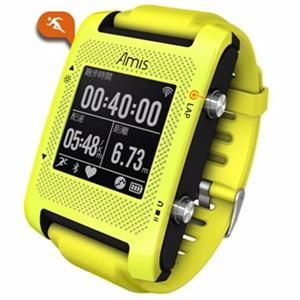 Bryton Amis S430E GPS時尚跑步腕錶