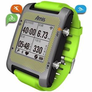 Bryton Amis S630E GPS炫彩鐵人三項腕錶