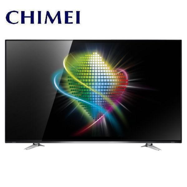 CHIMEI 奇美65型極致 4K 液晶顯示器+視訊盒(TL-65UD95)