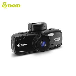 DOD LS460W GPS FULL HD 高畫質行車記錄器