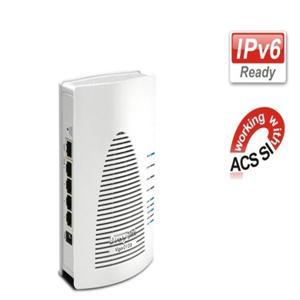 居易科技 Vigor2120 寬頻分享器