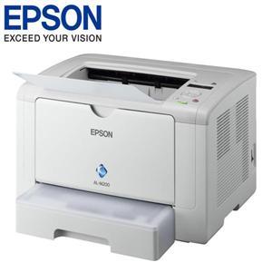 EPSON AL-M200DN 單功能黑白雷射印表機