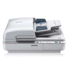 EPSON DS6500 A4平台式雙面自動文件掃描器
