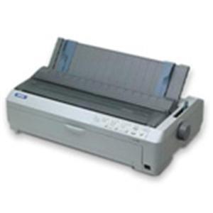EPSON LQ-2090C (136欄位)點陣式印表機