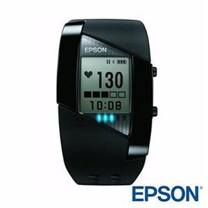 EPSON PS-500B Pulsense 心率有氧感測器