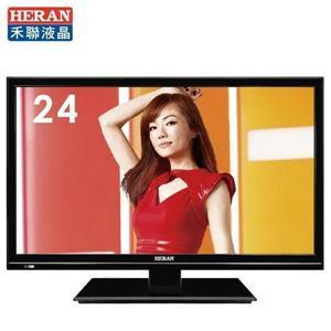 HEARN禾聯 24吋FHD LED液晶顯示器HD-24DD1