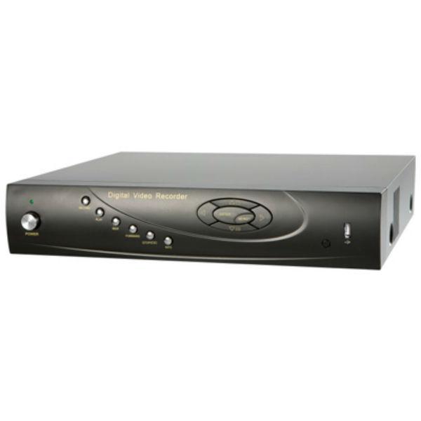 昇銳HI SHARP HS-DH6221 16路 H.264數位錄放影機