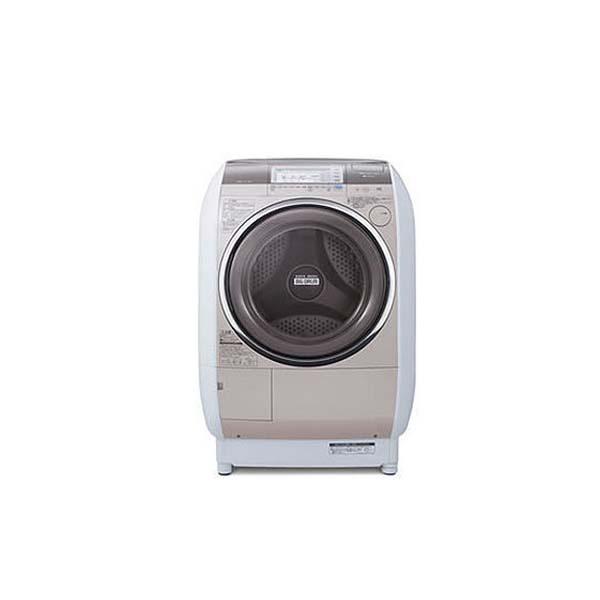 HITACHI日立12Kg蒸氣風滾筒式洗衣機(SFBD3500TN)