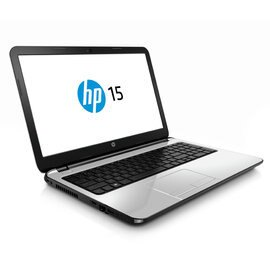 "HP 15-r220TX 白色15.6"" ( L1M04PA ) 筆記型電腦 5th Gen Intel Core i5-5200U/4GD3 Intel HD Graphics 5500 /500GB Nvidia GeForce GT 820M 2GB DDR3L DVD RW / Windows 8.1/一年保固"