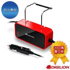 DIGILION Dazzle M100 筆電萬用車充(紅/綠/藍 三色)
