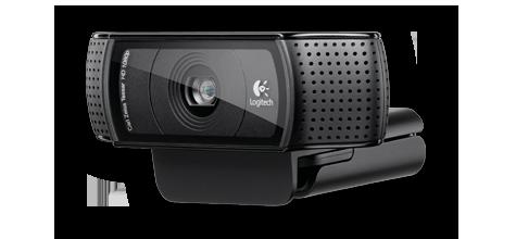 羅技 logitech C920r HD網路攝影機