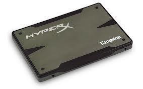"""Kingston HyperX 3K SSD 120GB 2.5"""" SATA3 ( SH103S3/120G )  固態硬碟"""