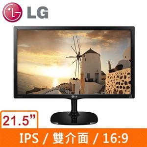 LG 22MP57HQ-P 21.5吋(寬) IPS液晶顯示器