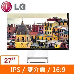 LG 27MP77HM-P 27吋(寬) IPS液晶顯示器