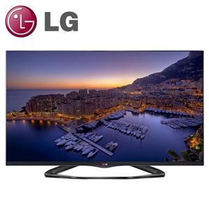 LG 47吋120Hz 3D SMART TV液晶電視(47LA6600)