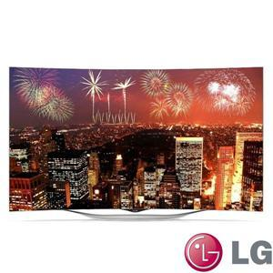 LG 55EC930T 55型曲面 OLED液晶電視機