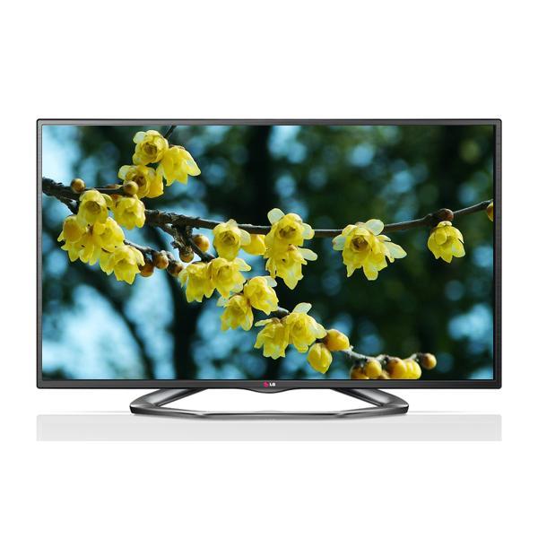 LG 55吋120Hz 3D SMART液晶電視(55LA6200)