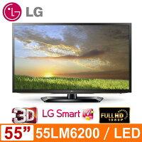 LG電子到LG 3D Smart TV 55LM6200 55吋液晶電視