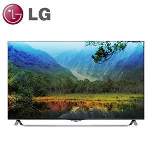 LG 55UB850T 55型Ultra HD 4K液晶電視