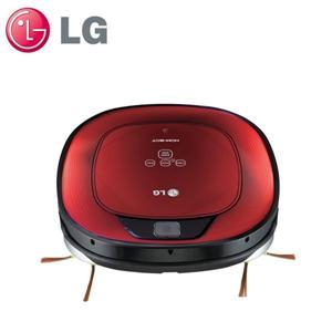 LG VR64702LVM (寶石紅)/ VR64701LVM (典雅紫) 掃地機器人