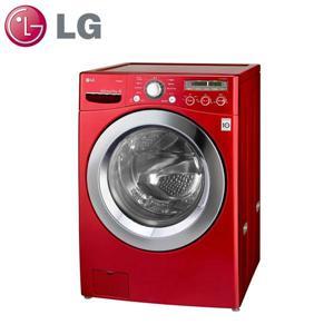 LG WD-S17NRW (17公斤)蒸氣洗脫式滾筒洗衣機